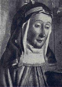 Sankta Katarina